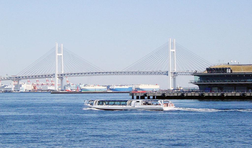 横浜ベイブリッヂ