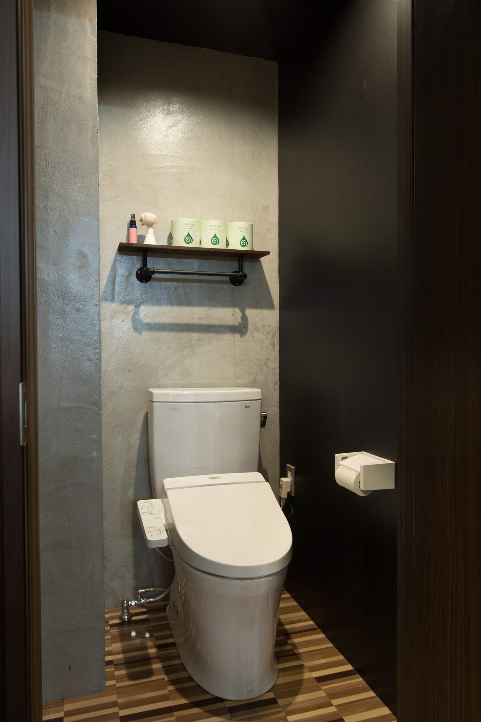 レディース専用トイレ