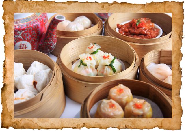横濱中華街はじめ、多様な食文化を楽しむ